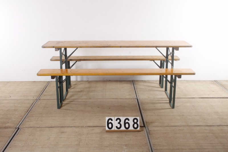 Excellent 100 Vintage Industrial Beersets Party Table With Benches Evergreenethics Interior Chair Design Evergreenethicsorg