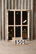 16  Industrial retro vintage mirror