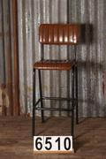 Retro industrial vintage barstools 6 colors